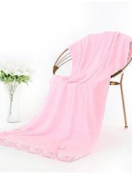 Bath Towel,Solid High Quality 100% Micro Fiber Towel