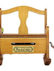 Boîte à musique Meuble Bois