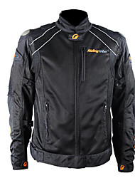 Riding Tribe JK-30 Motorcycle Jacket Riding Service Summer Breathable Knight Racing Men'S Motorcycle