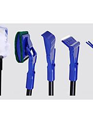 Acquari Kit pulizia Plastica
