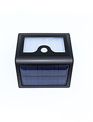 Y-SOLAR 26 LED Solar Wall lamp with Light Sensor Dim Light  Motion sensor Waterproof LED Lighting for Outdoor Garden Street Courtyard