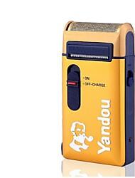 Electric Shavers Men 220V Light and Convenient Cute Lightweight Detachable Charging indicator Handheld Design