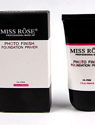 Photo Finish Face Primer Natural Foundation Gel Oil-Free Base Lotion
