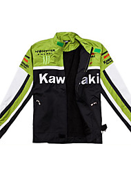 Motorcycle Jackets Off - Road Vehicles Riding Suits Men And Women New Zipper Sweater Direct Sales