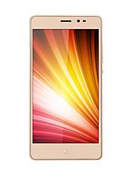 LEAGOO Z5C 5.0 pulgada Smartphone 3G ( 1GB + 8GB 5 MP Quad Core 2300 )