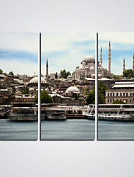 Canvas Print Suleymaniye Mosque  Picture Print on Canvas for Decoration Ready to Hang