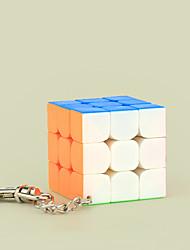 Rubik's Cube Cube de Vitesse  Soulage le Stress Cubes magiques Jouet Educatif Anti-pop ressort réglable