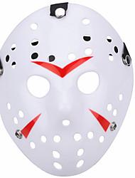 Декорации Оригинальные Halloween День рождения Маскарадные костюмы и аксессуары Маски на Хэллоуин Маскарадные маски На все случаи