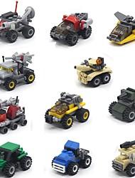 Танк Игрушечные грузовики и строительные машины Игрушки на солнечных батареях 1: 190 Оценка А системы ABS