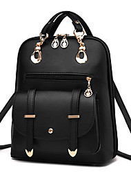 New Single Shoulder Bag High Quality Women Backpack Ladies Handbags College Student School Bags
