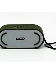 HY-BT81 Bluetooth 2.1 Verde Branco Preto Vinho Azul Claro