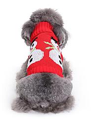 Hund Pullover Hundekleidung Weihnachten Weihnachten
