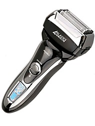 Electric Shavers Men 220V Quick Charging Washable Detachable Charging indicator Handheld Design
