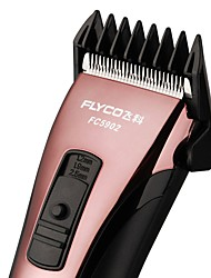 Hair Trimmers Damer og Herrer 100V-240VMultifunktion Slim design Håndholdt design Lett og praktisk Lav lyd Lettvekt Vaskbar Avtagbar Lav