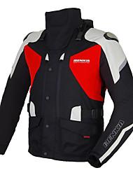 BENKIA JD10 Motorcycle Jacket Autumn And Winter Waterproof Windbreak Cold Riding Riding Men And Women Models