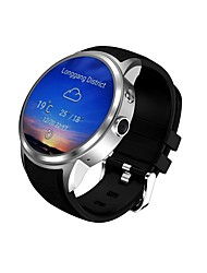 Relógio Inteligente Impermeável Pedômetros Esportivo Câmera Monitor de Batimento Cardíaco Sensível ao Toque Podômetro Cronómetro