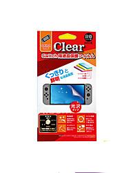 Nenhuma Protectores de Tela Para Nintendo Interruptor