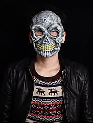 Masque de fête de Halloween terroriste terroriste extraterrestre masque d'Halloween masques et accessoires de télévision