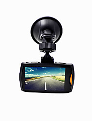 2.7 inch LCD FHD 1080p 170 Wide Angle Dashboard Camera Recorder Car Dash Cam with G-Sensor WDR Loop Recording Super night vision