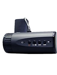 Pgaros 720p 120 angle  Car DVR  No Screen(output by APP) Screen Dash Cam Night Vision