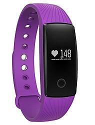 YY V05C Smart Bracelet / SmartWatch / Waterproof Heart Rate Monitor Smart Watch Bracelet Pedometer fit Ios Andriod