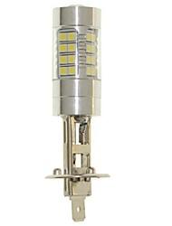 Sencart 1pcs h1 p14.5s pour le kit de phare pour voiture bulbe lampe de tête d'éclairage automobile brouillard (blanc / rouge / bleu /
