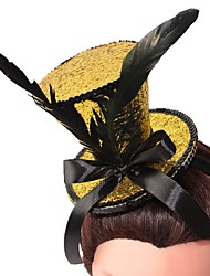 Hat For Halloween Costume Accessory Hats Costume Party Props Stage Cosplay Suppllies