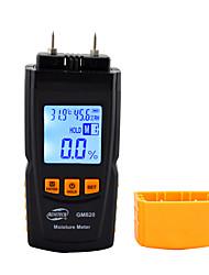 Деревянные Измеритель влажности GM620