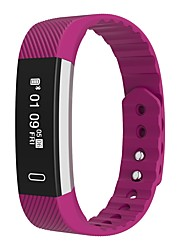 YY Small K Plus Smart Bracelet / Smart Watch / Waterproof Heart Rate Monitor Smart Watch Bracelet Pedometer fit Ios Andriod APP