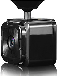 A3 1080p 140 Angle Car DVR  No Screen(output by APP) Screen Dash Cam Night Vision