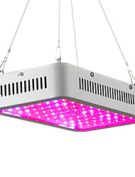 200W LED Grow Lights 90 High Power LED 4450-5100 lm Warm White UV (Blacklight) Red Blue Waterproof AC85-265 V 1 pcs