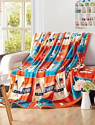 Super Suave Bandeiras Poliéster cobertores