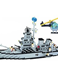 Конструкторы Для получения подарка Конструкторы Военные корабли Пластик Все возрастные группы 6 лет и выше Игрушки