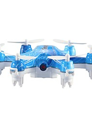 Cheerson CX-37-TX Mini 2.4G RC Hexacopter Drone with Transmitter, Wifi FPV 0.3MP Camera, LED Lights, Automatical High-hold RTF