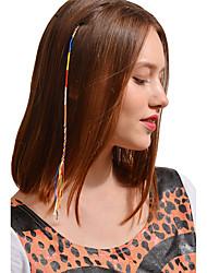Ободки Резинки для волос Животные принты Повседневные Одежда для отдыха на природе Для улицы На выход Для клуба