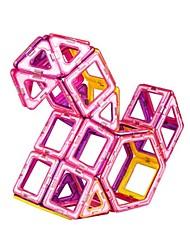 Bloques de Construcción Para regalo Bloques de Construcción Circular Hierro Forjado 8 a 13 años 3-6 años de edad Juguetes