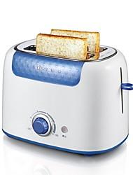 Máquinas Para Fazer Pão Torradeira Utensílios de Cozinha Inovadores 220VSaúde Leve e conveniente Fofo Baixo Ruido Luz de indicador de