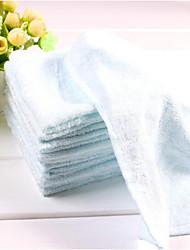 Полотенце для рук,Однотонный Высокое качество 100% хлопок Полотенце