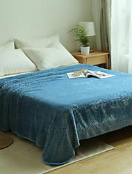 Super Suave Sólido Outro cobertores