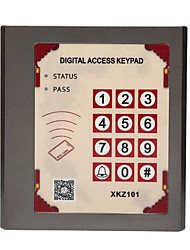 BKZ101 ID Card Access Control Card Credit Card Access Control Machine 125KHZ