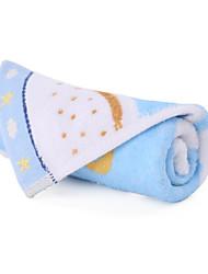 Wash Cloth,Animal Print High Quality 100% Cotton Towel