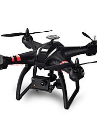 Dron X21 4 Canales 6 Ejes Con Cámara 1080P HDModo De Control Directo Controle La Cámara Modo Siguiendo Posicionamiento GPS Flotar Con
