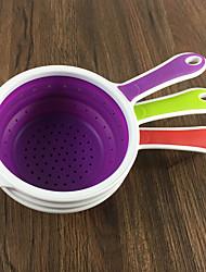 1 Peça Ferramentas de Sobremesa Conjuntos de ferramentas para cozinhar For Para utensílios de cozinha Borracha Silicone Faça Você Mesmo