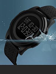 Муж. Спортивные часы Нарядные часы Смарт-часы Модные часы Наручные часы Уникальный творческий часы Китайский Цифровой Календарь