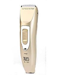 Tondeuses à cheveux Homme et Femme 100V-240VDesign portatif Léger et pratique Légère Lavable Détachable Faible vibration Multifonction