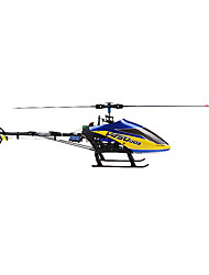Walkera V450D03 6-axis-Gyro Flybarless 3D RC Helicopter With DEVO 7 Transmitter RTF 2.4GHz