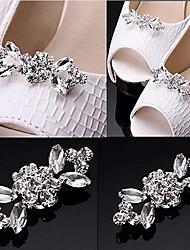 Эко PC металл Свадебные украшения-2 предмета Свадьба Для вечеринок Вечерние Для праздника / вечеринки На каждый день