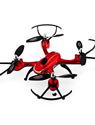 Dron A9 6 Canales 6 Ejes Altura WIFI FPV Retorno Con Un Botón Auto-Despegue Acceso En Tiempo Real De Video Flotar Quadcopter RC Mando A