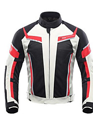 DUHAN D-185 Motorcycle Jacket  Summer Net Racing Wrestling Men And Women Couples Models Motorcycle Clothes
