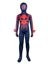 Costumes de Cosplay Ange et Diable Cosplay de Film Halloween Noël Carnaval Le Jour des enfants Lycra Spandex